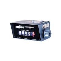 Neptune 600 Series Mechanical Register