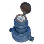 Neptune Type S High Pressure Flowmeter