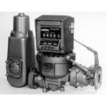 Neptune 4-MT Petroleum Tank Truck Meter