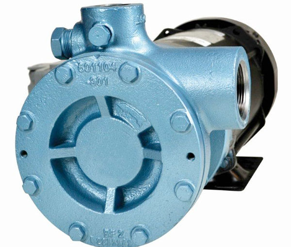 PL 100 LPG Dispenser Pump